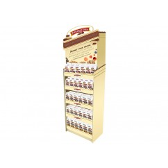 Pepperidge Farm Cookies Display 80x204g