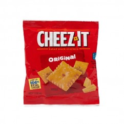Cheez-It Vend 48x42gr