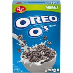 Post Oreo O's Cereal 14x311gr