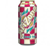 Arizona Raspberry Tea 24x460ml