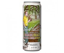 Arizona Arnold Palmer Half & Half Sweet Tea and Pink Lemonade 12x680ml