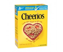Cheerios Original 14x340gr