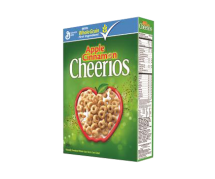 Cheerios Apple Cinnamon 12st