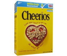 Cheerios Original 10x510gr
