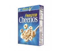 Cheerios Frosted 12x340gr