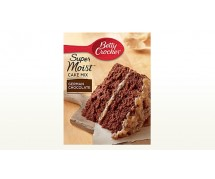 Betty Crocker German Chocolate Cake Mix