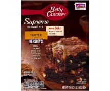 Betty Crocker Turtle Brownie 12st