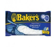 Baker's Angel Flakes Coconut 10x198gr
