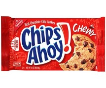 Chips Ahoy! Chewy Chocolate Chip 12x368gr