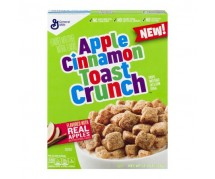 Apple Cinnamon Toast Crunch 12x314gr
