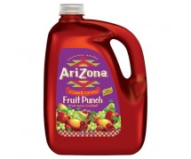 Arizona Fruit Punch Gallon 4x3.78L