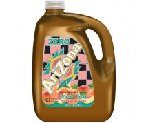 Arizona Iced Tea Zero, Peach Gallon 4x3.78L