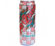 Arizona Iced Tea With Peach Flavor 24x680ml