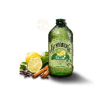 Bundaberg Lemon Lime & Bitters 12x375ml