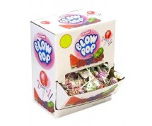 Charms Blow Pop Assorted Bubble Gum Filled Pops 180x