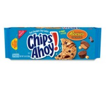 Chips Ahoy! with Reese's 12x269gr
