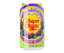 Chupa Chups Grape 24x345ml