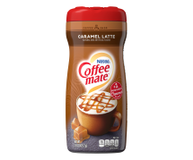 Coffee Mate Caramel Latte 6x425gr