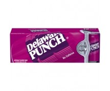 Delaware Punch 12x355ml