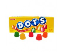 Dots Fruit Gumdrops (12x64g)