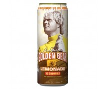 Arizona Golden Bear Lemonade Honey 24x680ml