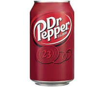 Dr Pepper Regular 24x355ml