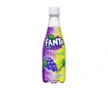 Fanta Rich Double Cabernet & Chardonnay Grape 24x410ml