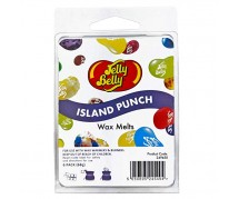 Jelly Belly Wax Melts, Island Punch 6-pack 12x