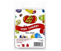 Jelly Belly Wax Melts, Very Cherry 6-pack 12x