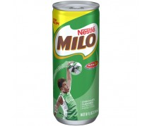 Milo Chocolate Energy Drink 24x240ml