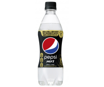 Pepsi NEX ll White 24x490ml