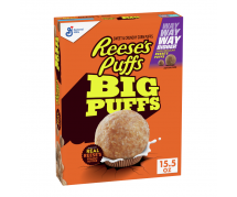 Reese's Big Puffs Cereal 12 x 439g