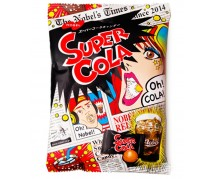 Super Cola Candy 8x6x80gr
