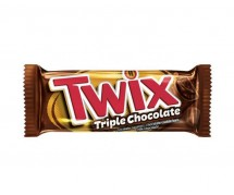 Twix Triple Chocolate 18x40gr