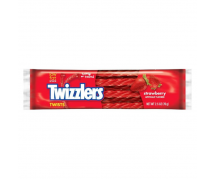 Twizzlers Twist Strawberry 36x70gr