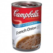 Campbell's French Onion 12x305gr