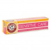 Arm & Hammer Toothpaste, Sensitive Care 12x125gr