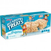 Kellogg's Rice Krispies Treats Original 20x37g