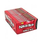 Mike and Ike Red Rageous, Theater box 12ct