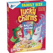 Lucky Charms Original, Family Size 12x547gr