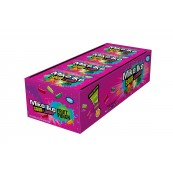 Mike and Ike Sour-licous Fruit Punch 24x22gr